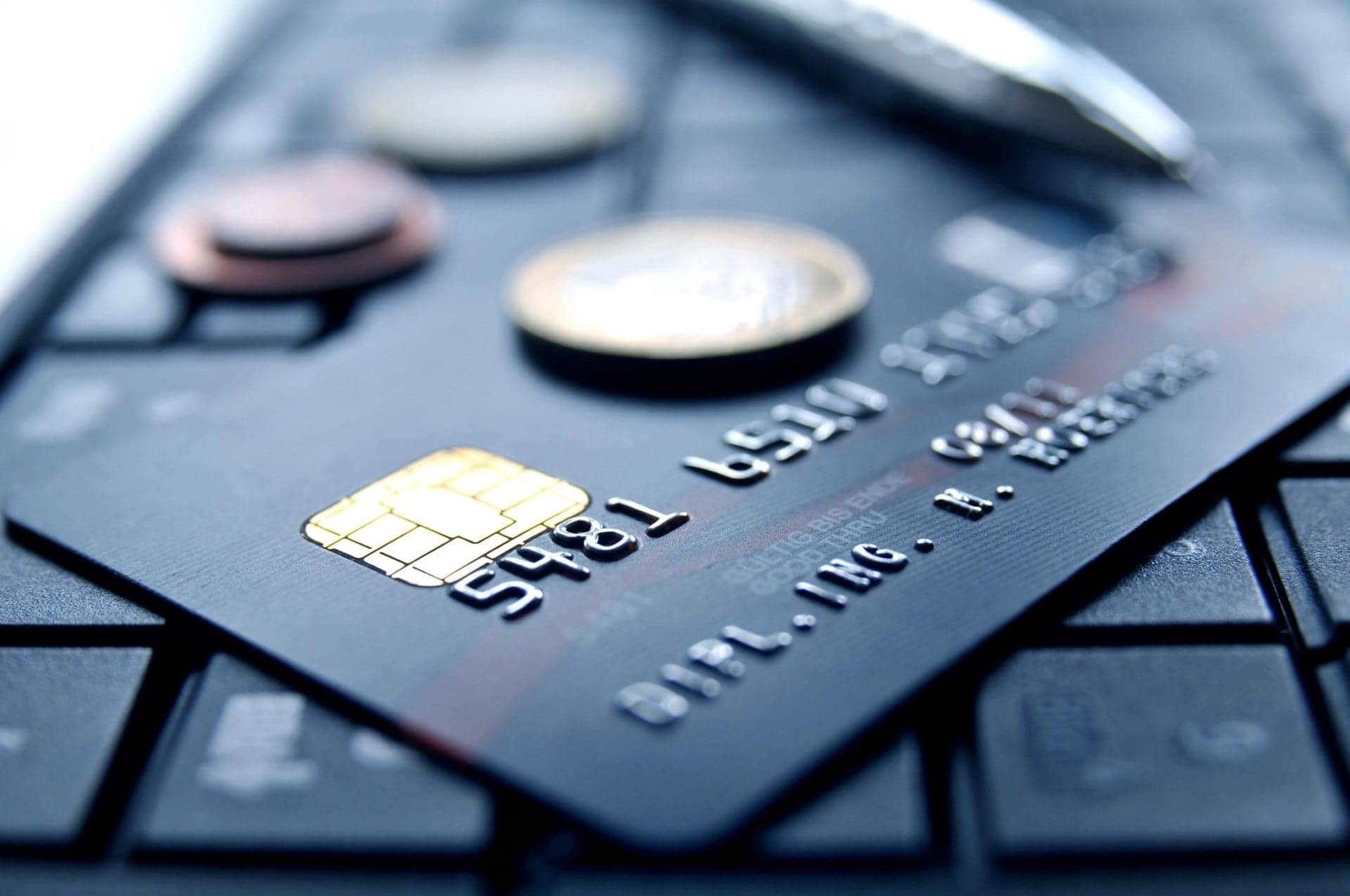 Debit and Credit Card Processing